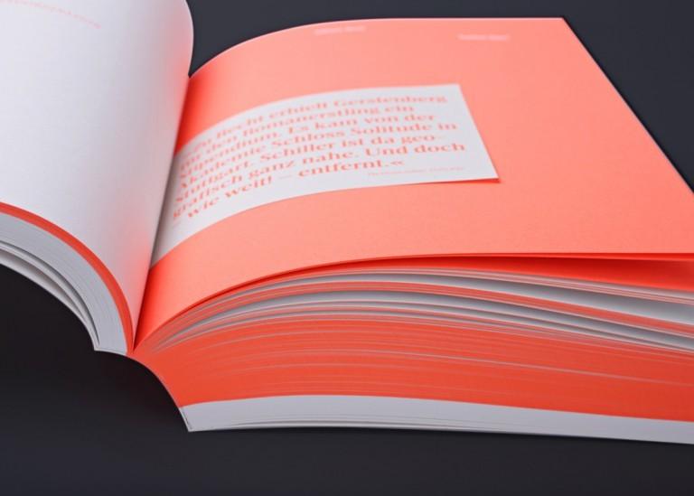 offsea. Publication Solitude Yearbook