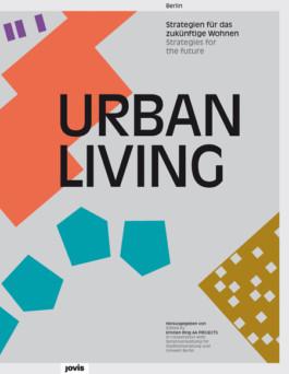 offsea. Publication Urban Living