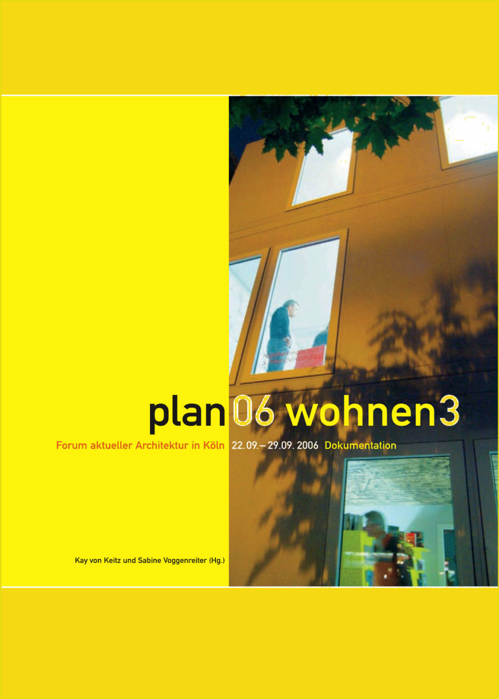 offsea. Publication plan06 Wohnen 3